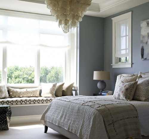 Stones Throw Paint Color
