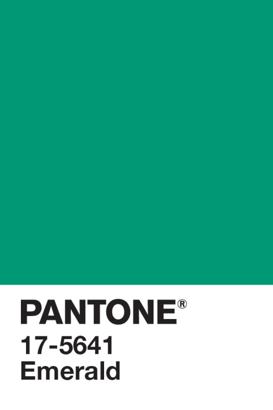 EmeraldWallpaper_pantone