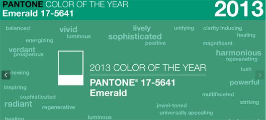 pantone_emerald_2013